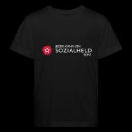 T-Shirts ~ Kinder Bio-T-Shirt ~ Kinder-Shirt