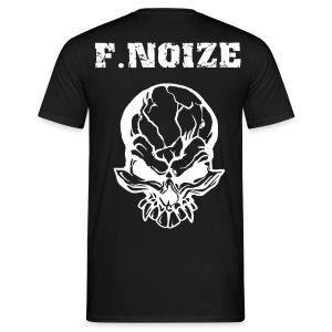 F. Noize Classic T-Shirt - Men's T-Shirt