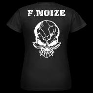 T-Shirts ~ Women's T-Shirt ~ F. Noize Classic T-Shirt woman