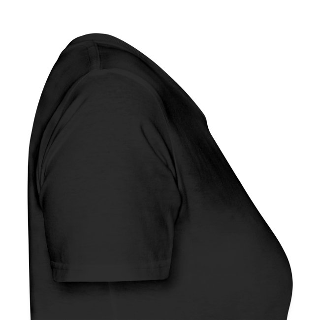 "Frauen-Shirt ""Mapper"", schwarz"