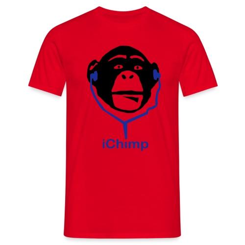 iChimp - Men's T-Shirt
