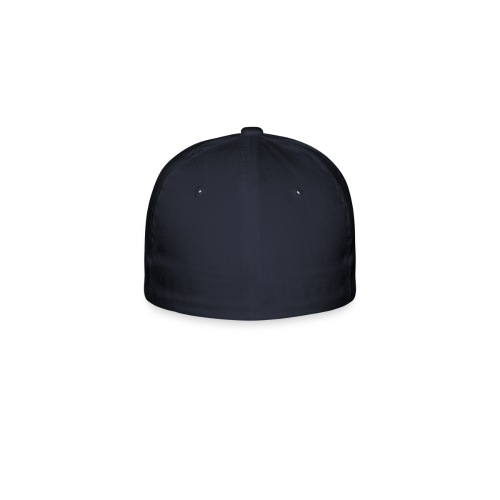The Server Kasket - Flexfit baseballcap
