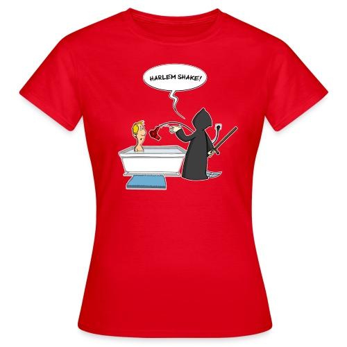 Harlem Shake! - Das Shirt - Frauen T-Shirt