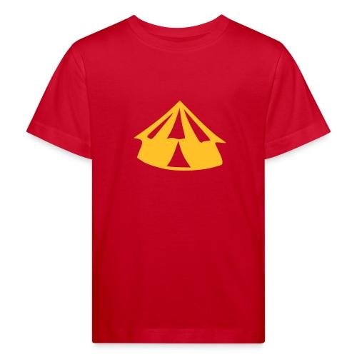 T-Shirt Anna - Kinder Bio-T-Shirt