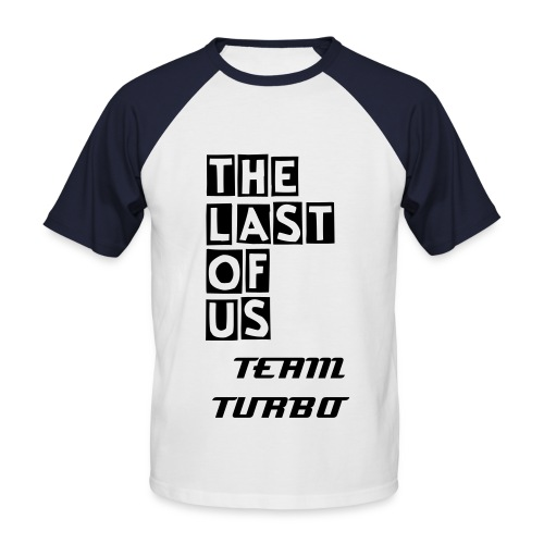 Team Turbo T-shirt - Men's Baseball T-Shirt
