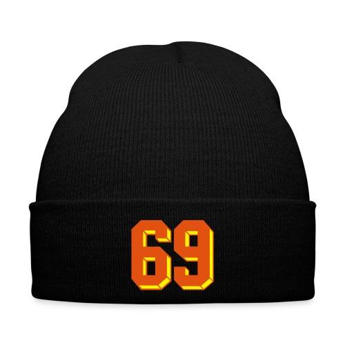 69an - Vintermössa
