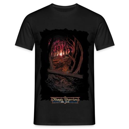 Children T-Shirt - Maglietta da uomo
