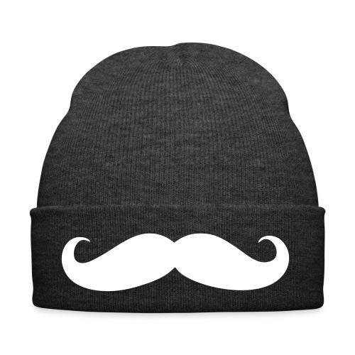 Fuck Fashion Hue Mustache Unisex - Winterhue