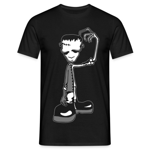 Franky - Men's T-Shirt