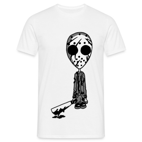 Jason 13th - Men's T-Shirt