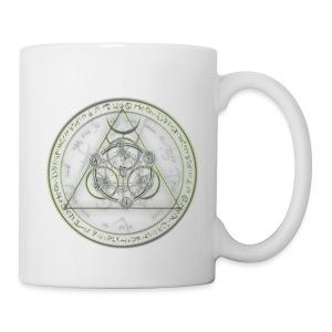 New Age Mug - Arcane Ring - Mug