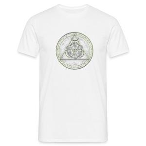 New Age - Arcane T-Shirt - Men's T-Shirt