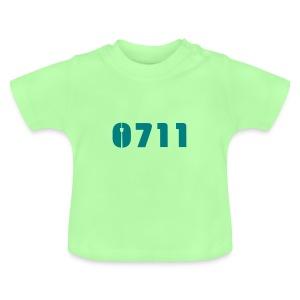 Baby-Bio-T-Shirt - Baby T-Shirt