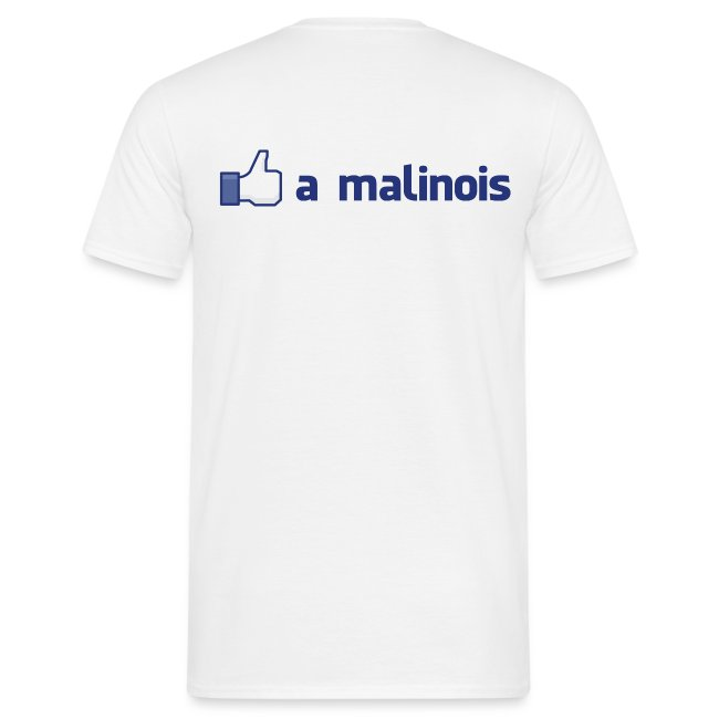 Like a malinois