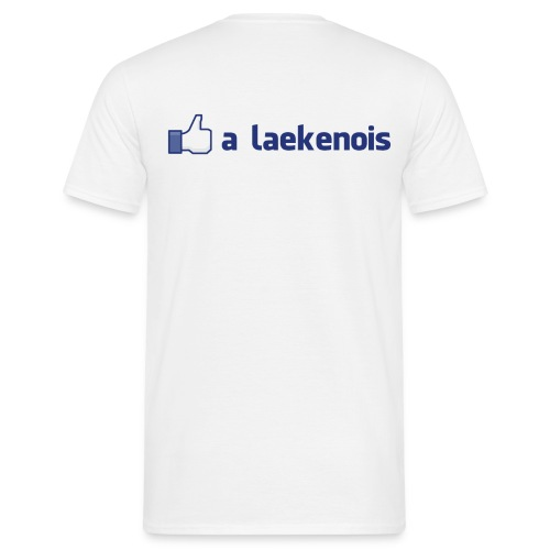 like a Laekenois - T-shirt Homme
