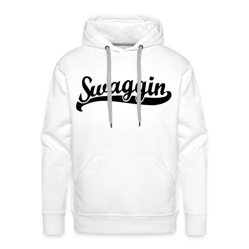 Swaggin Mens - Men's Premium Hoodie