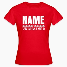 YOU UNCHAINED T-shirts