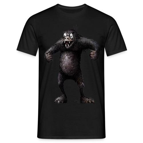 Super Ape - Men's T-Shirt