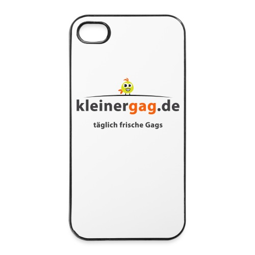 kleinergag iPhone 4 / 4S Case - iPhone 4/4s Hard Case