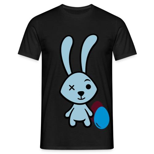 rabbit - Männer T-Shirt