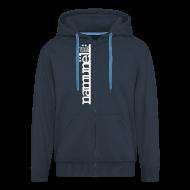 Sweatshirts ~ Herre premium hættejakke ~ Varenummer 9767143