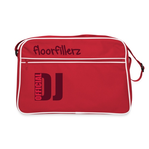 floorfillerz retro bag 2 - Retro Bag