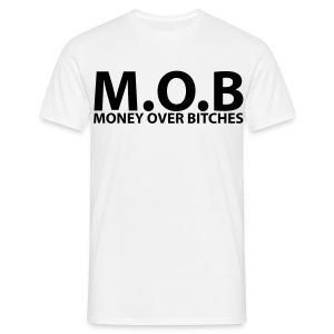 mob - Mannen T-shirt