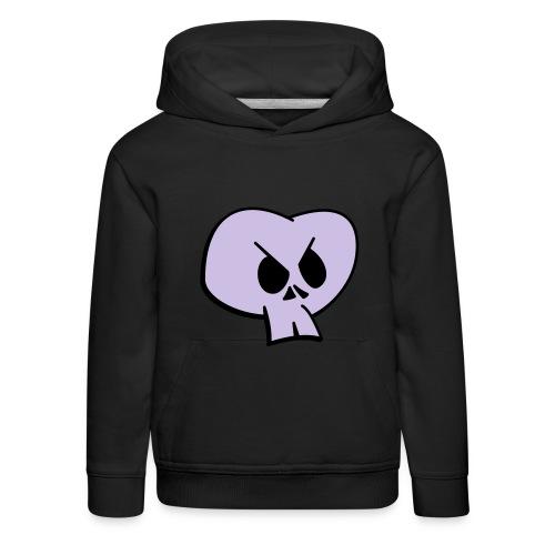 Barne genser - Premium Barne-hettegenser
