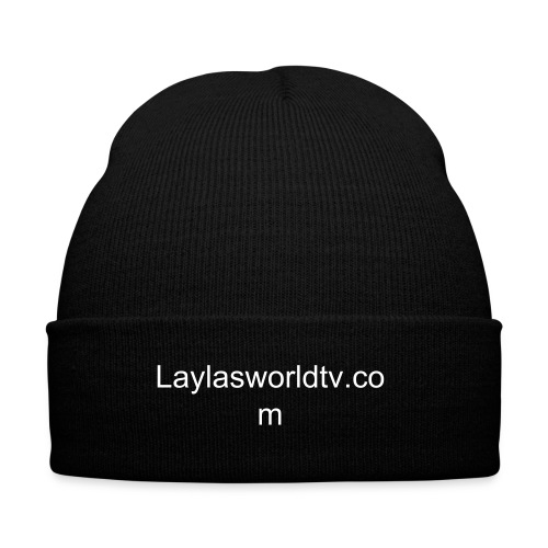 Layla's World Hat - Winter Hat