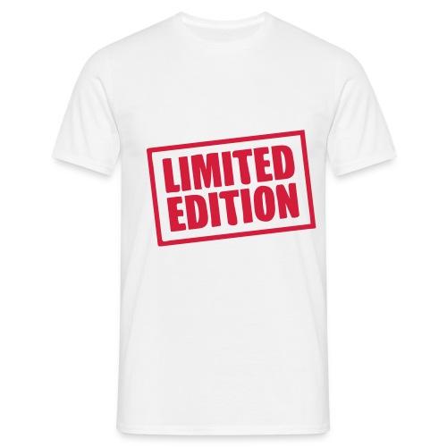 Ich bin toll - Männer T-Shirt