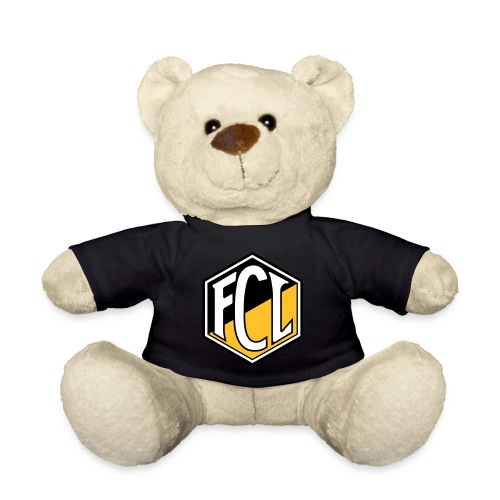 FC Lauingen Teddy - Teddy