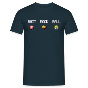 Bait Rock Ball (Men's) - Men's T-Shirt