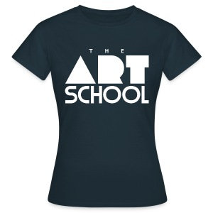 The Art School (Women's) - Women's T-Shirt