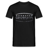 T-Shirts ~ Men's T-Shirt ~ DarkstepWarrior T Shirt