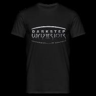 T-Shirts ~ Men's T-Shirt ~ DarkstepWarrior T Shirt