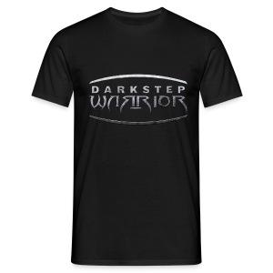 DarkstepWarrior T Shirt - Men's T-Shirt