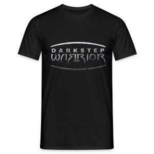 DarkstepWarrior T Shirt - Men's T-Shirt