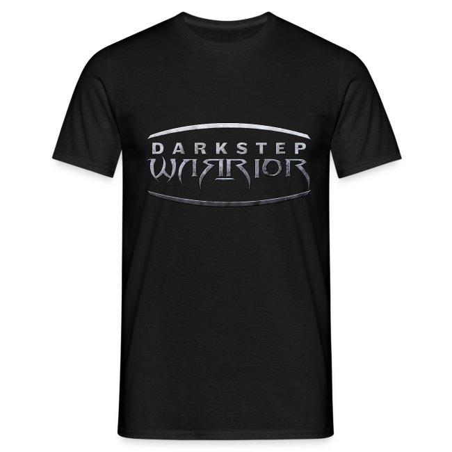 DarkstepWarrior T Shirt