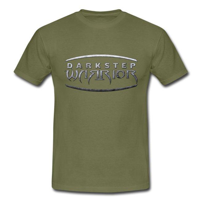 DarkstepWarrior T Shirt