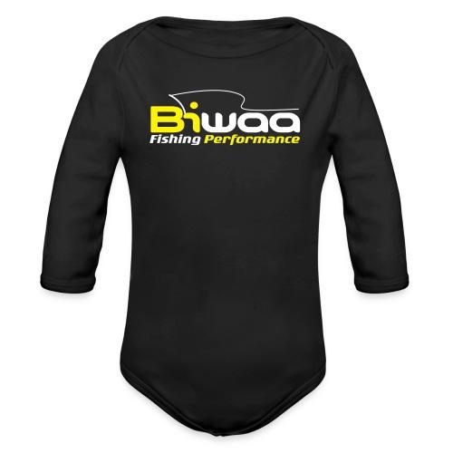 Babywaa - Body bébé bio manches longues