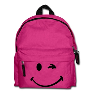 Children's printed backpack - Kids' Backpack