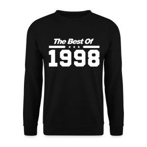 1998 - Mannen sweater