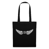 Bags & Backpacks ~ Tote Bag ~ JSH Bag Logo #8-w