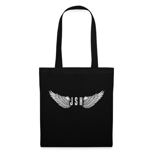 JSH Bag Logo #8-w - Tote Bag