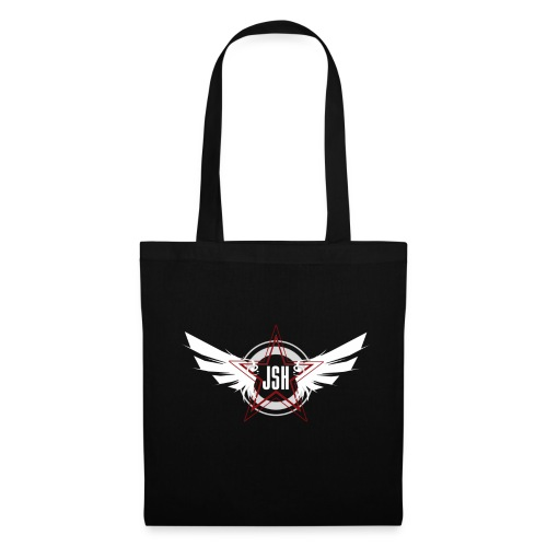 JSH Bag Logo #10-w - Tote Bag