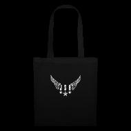 Bags & Backpacks ~ Tote Bag ~ JSH Bag Logo #2-w