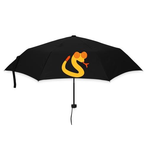 Paragua con vibora - Paraguas plegable