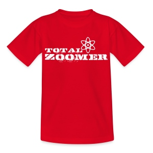Total Zoomer - Kids' T-Shirt
