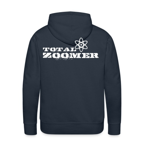 Total Zoomer - Men's Premium Hoodie