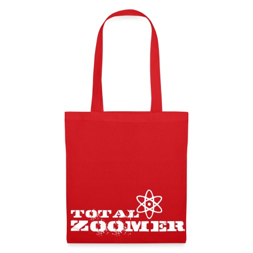 Total Zoomer - Tote Bag